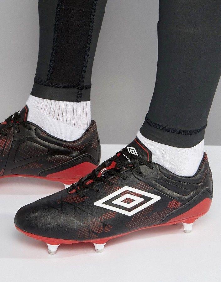 hot sale online f29e3 35f8c Umbro UX 2.0 Club SG Football Boots ( 38)