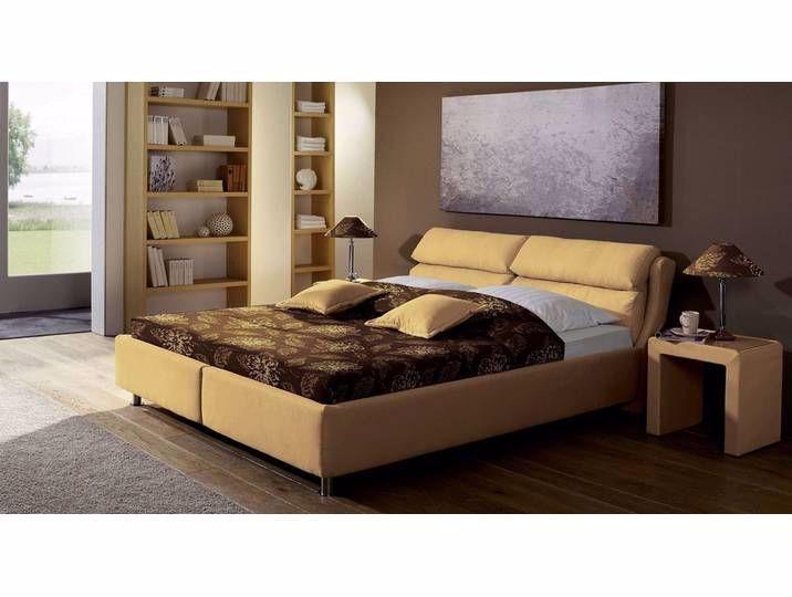 Westfalia Schlafkomfort Polsterbett Wahlweise Mit Bettkasten