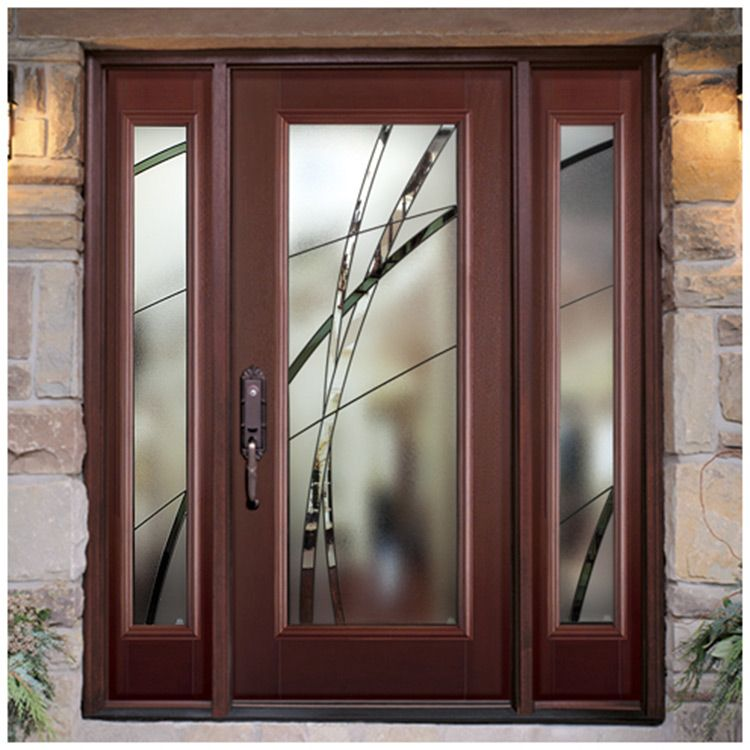 Doors Design: Found It At Home Depot! Masonite Is The Door Mfg. And The