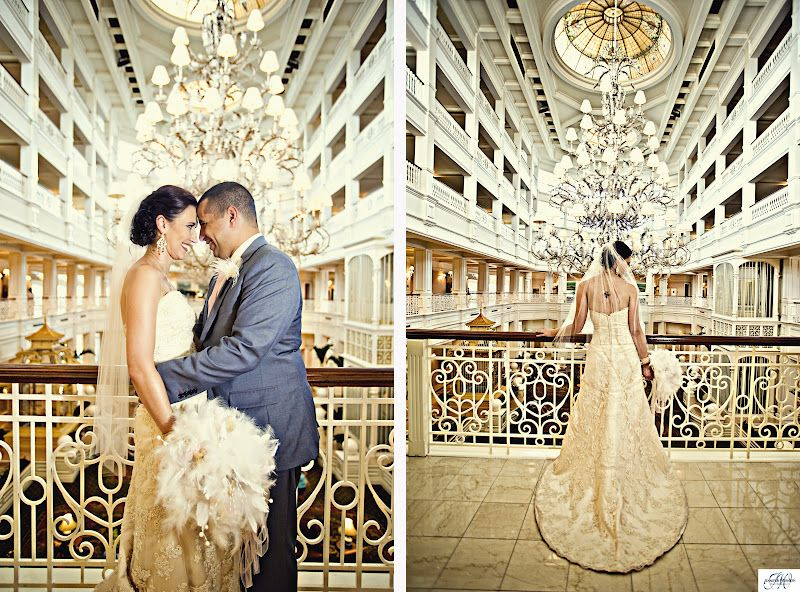 Grand Floridian Disney Wedding I Don T Even Know How Much This Would Cost