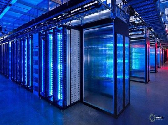 Computer geniuses want to heat homes and buildings with heat generated from computer servers!