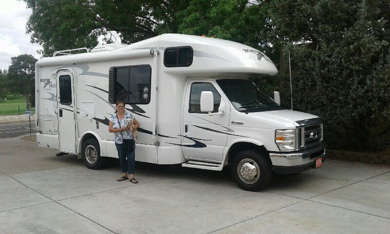 Used Rvs For Sale In Texas By Owner >> 2010 Born Free Casual Elegance For Sale By Owner El Paso