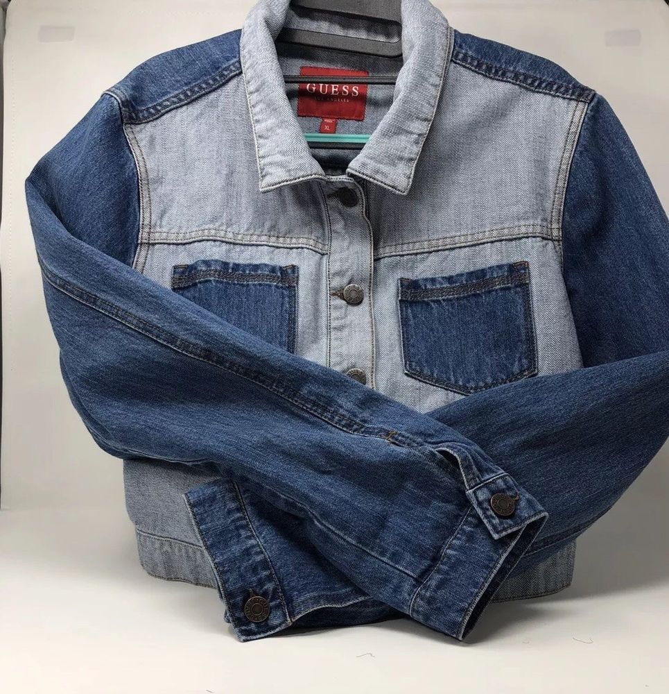 98e47a29a denim jacket  fashion  clothing  shoes  accessories  womensclothing ...