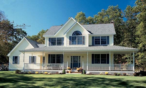 Farmhouse Homes house design contemporary colonial front porch | farmhouse plans