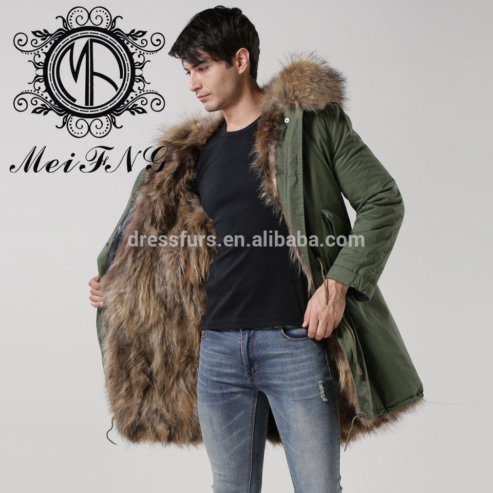 Time To Source Smarter Fox Fur Jacket Fur Collar Coat Coat [ 960 x 960 Pixel ]