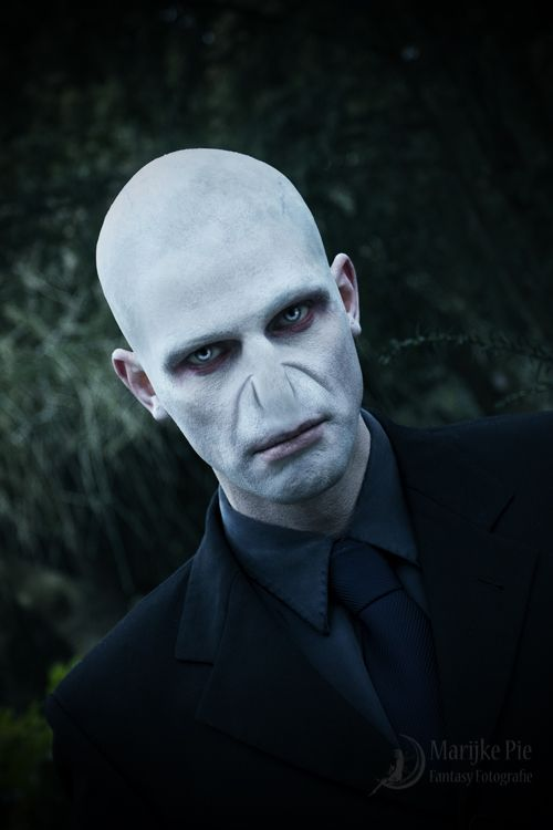 Lord Voldemort by ~Hills-of-myst on deviantART. Amazing ...