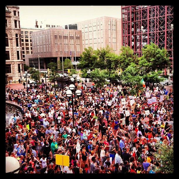 Justice For Trayvon Martin Terrance Franklin Rally Hoddieupmn Mass Incarceration Racial Profiling Trayvon Martin