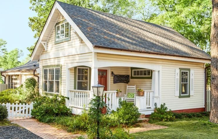 Best Small Cottage Style House Plans Ideas In 2021 Small Cottage House Plans Small Cottage Homes Cottage Style Homes