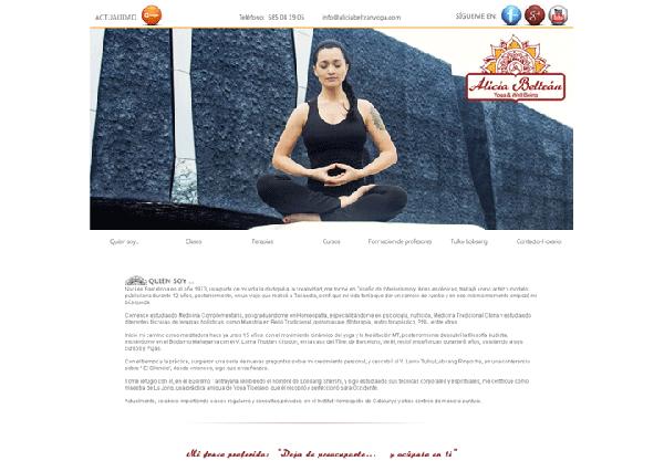 Marimba disseny - Diseño web en Barcelona - Responsive design - Marketing - Fotografía - Posicionamiento - eCommerce - Mailing