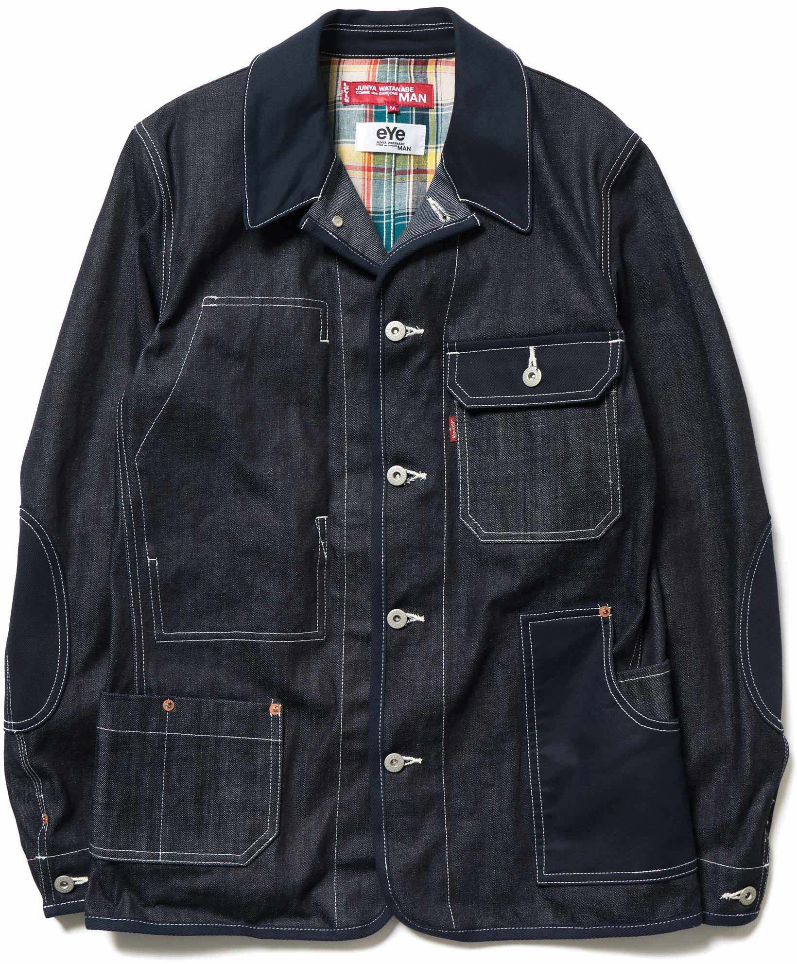 Köp Jackor från JUNYA WATANABE Online   FASHIOLA.se