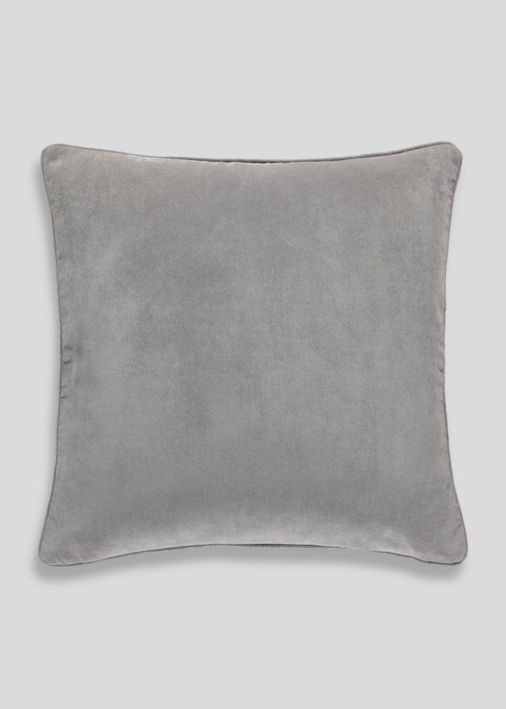 Velour Bettwäsche Large Velour Cushion 58cm X 58cm The Cushion Edit Pinterest