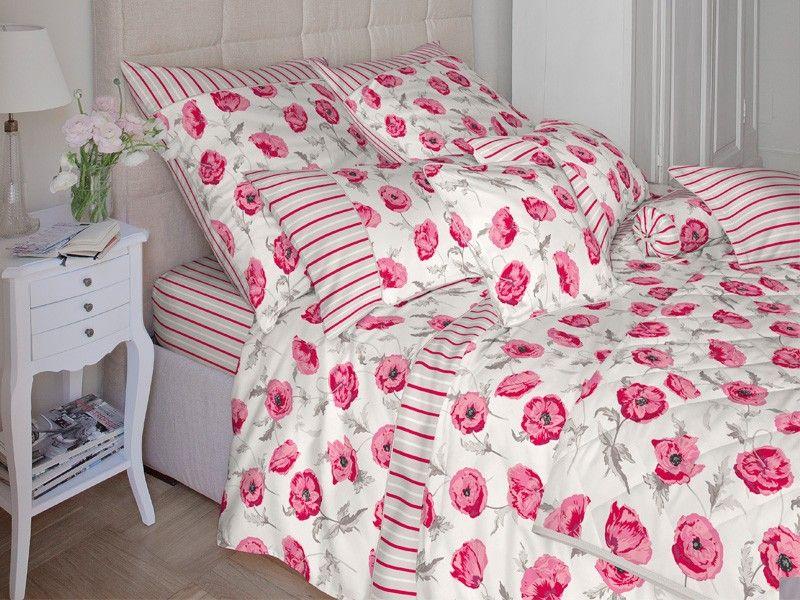Bettwäsche Freshford Poppy Von Laura Ashley Wwwschlaf Und Raumde