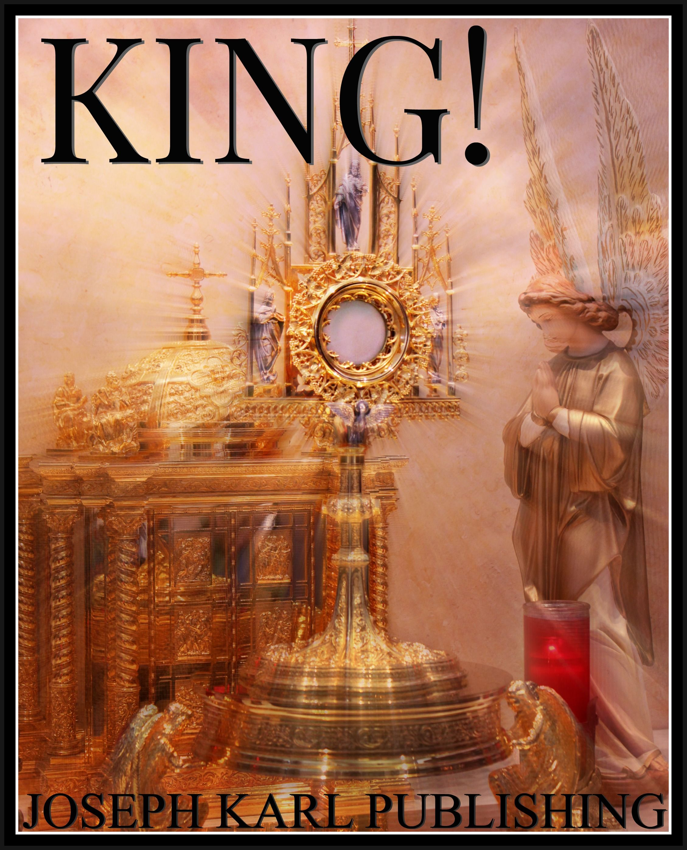 Pin By Joseph Karl Publishing On Eucharistic Adoration