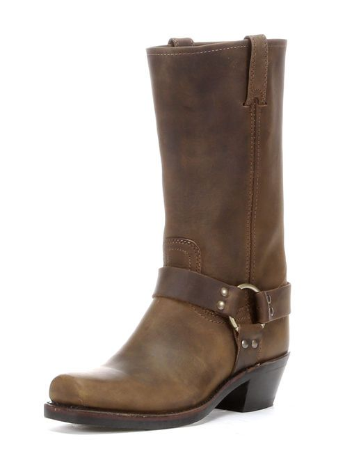 Frye Women's Harness 12R Boots Women's Shoes fnTuDJEuQP