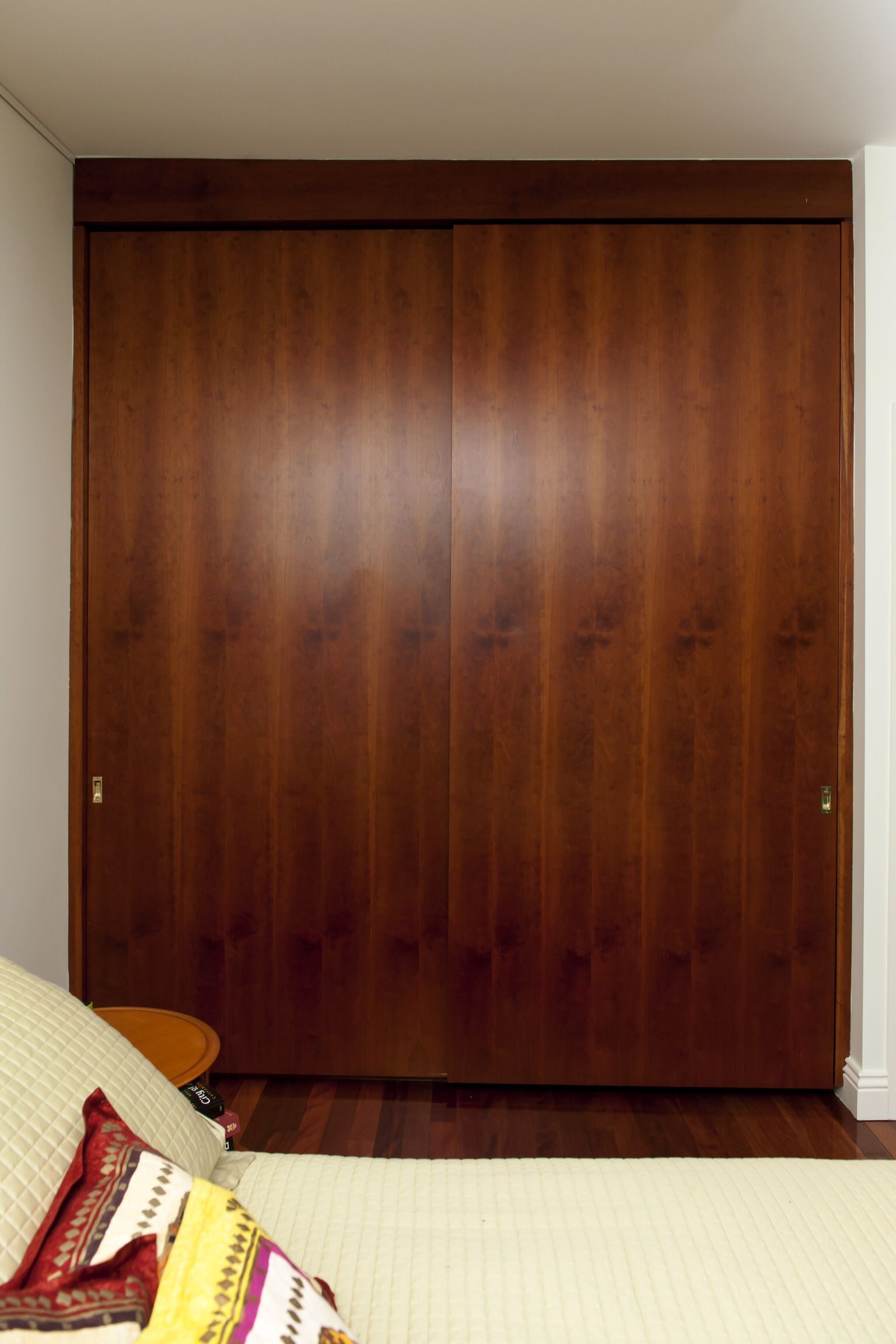 Sliding Timber Doors Wardrobe/closet Sydney
