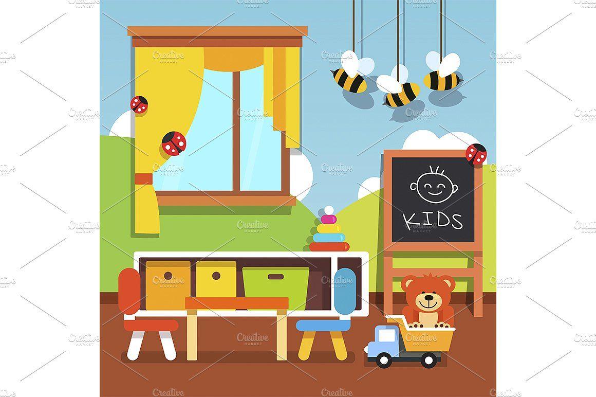 Preschool Kindergarten Classroom Preschool Kindergarten Kindergarten Classroom Kindergarten Design