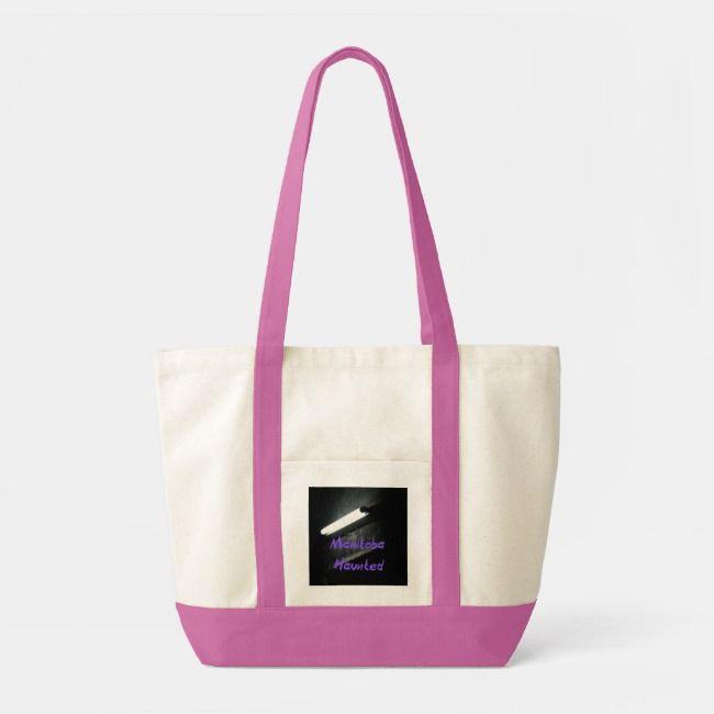 MH cute tote bag |  MH cute tote bag