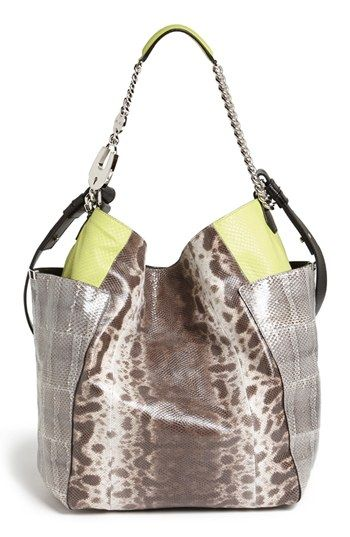 53cba37f67 Jimmy Choo  Anna  Shoulder Bag