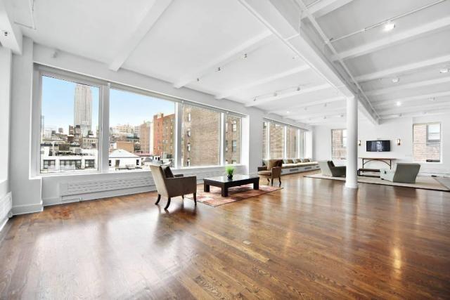Nyc Loft Loft House Apartment Interior Nyc Loft
