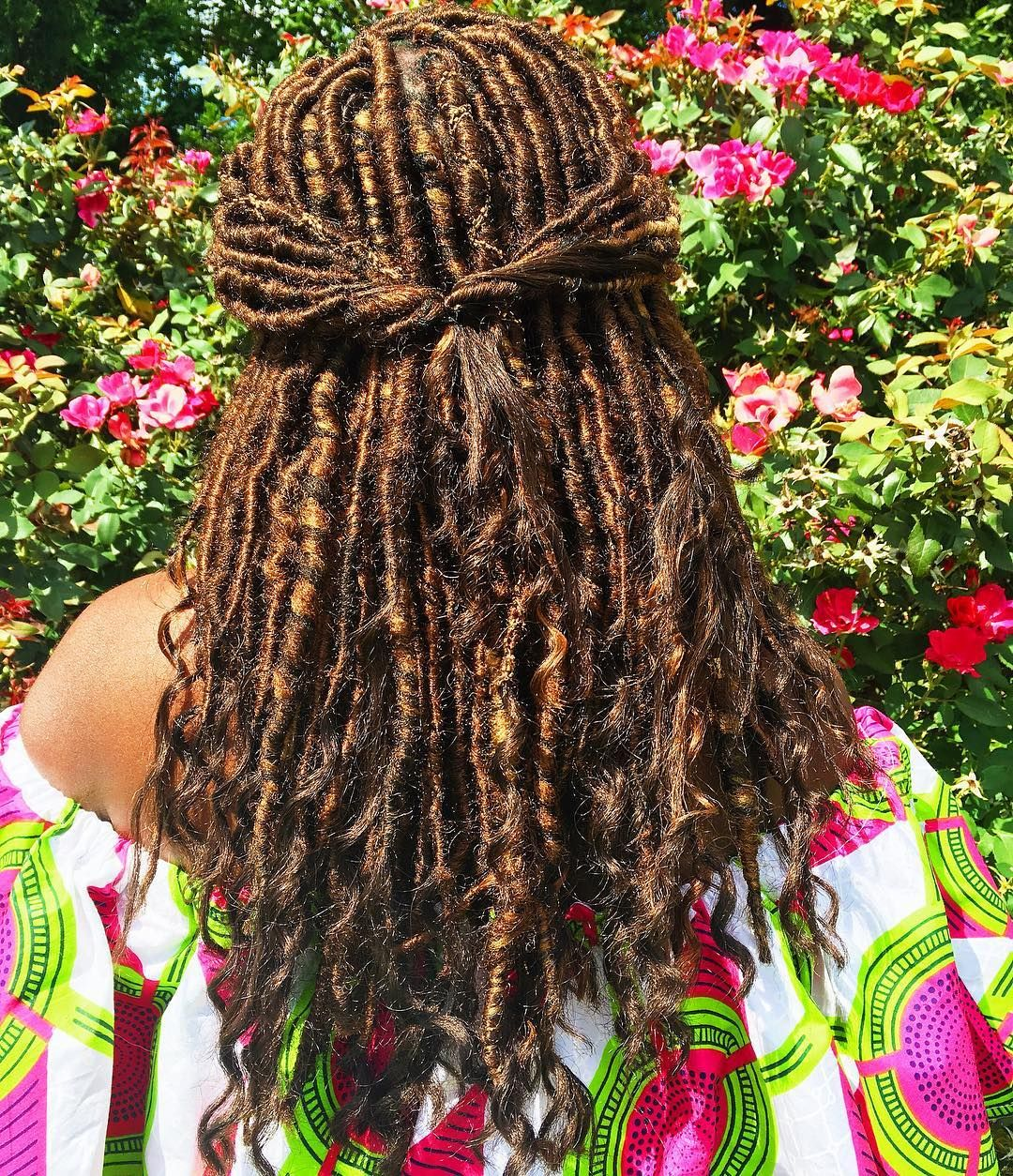 Natural Hair Stylists Maryland Hair Color