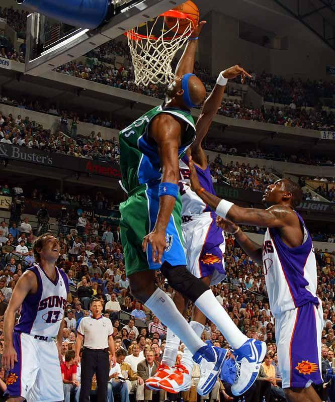 NBA Dunks | NBA Dunks of the Week : Nba