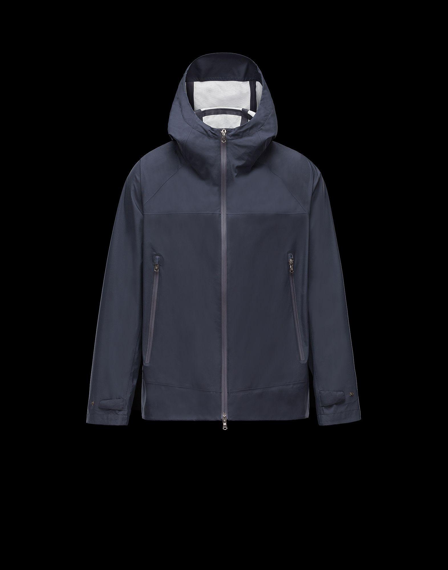 PIERRICK in Overcoat for Men | Moncler