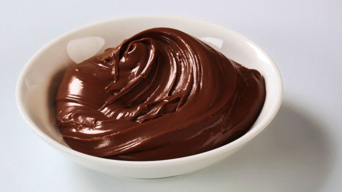 This chocolate spread everyones obsessed with is super-easy to whip up at home