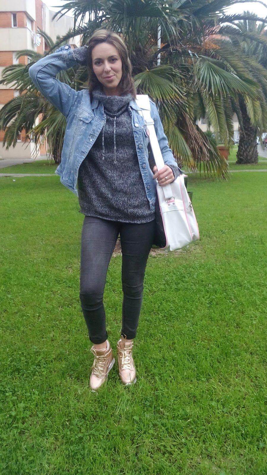 Moda no Sapatinho: sapatinho foi à rua # 288
