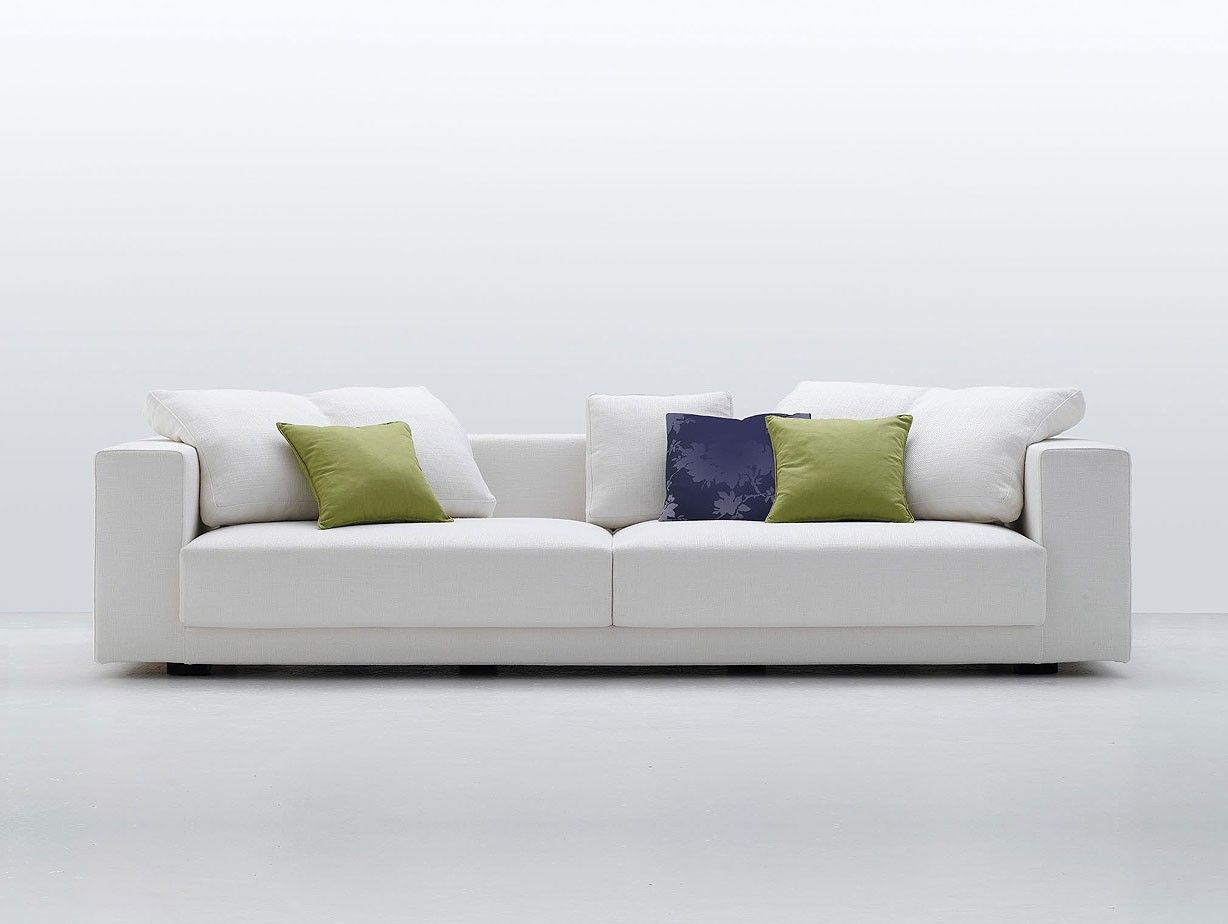 Sliding Sofa Dimensions Lengths From 200 To 476 Cm X D 100