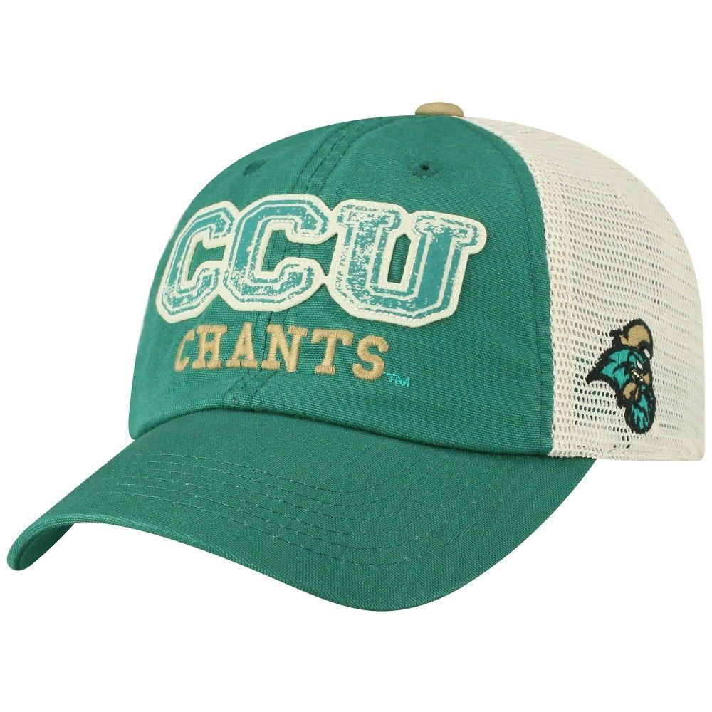 846191e85dbfc Coastal Carolina Chanticleers Baseball Hat