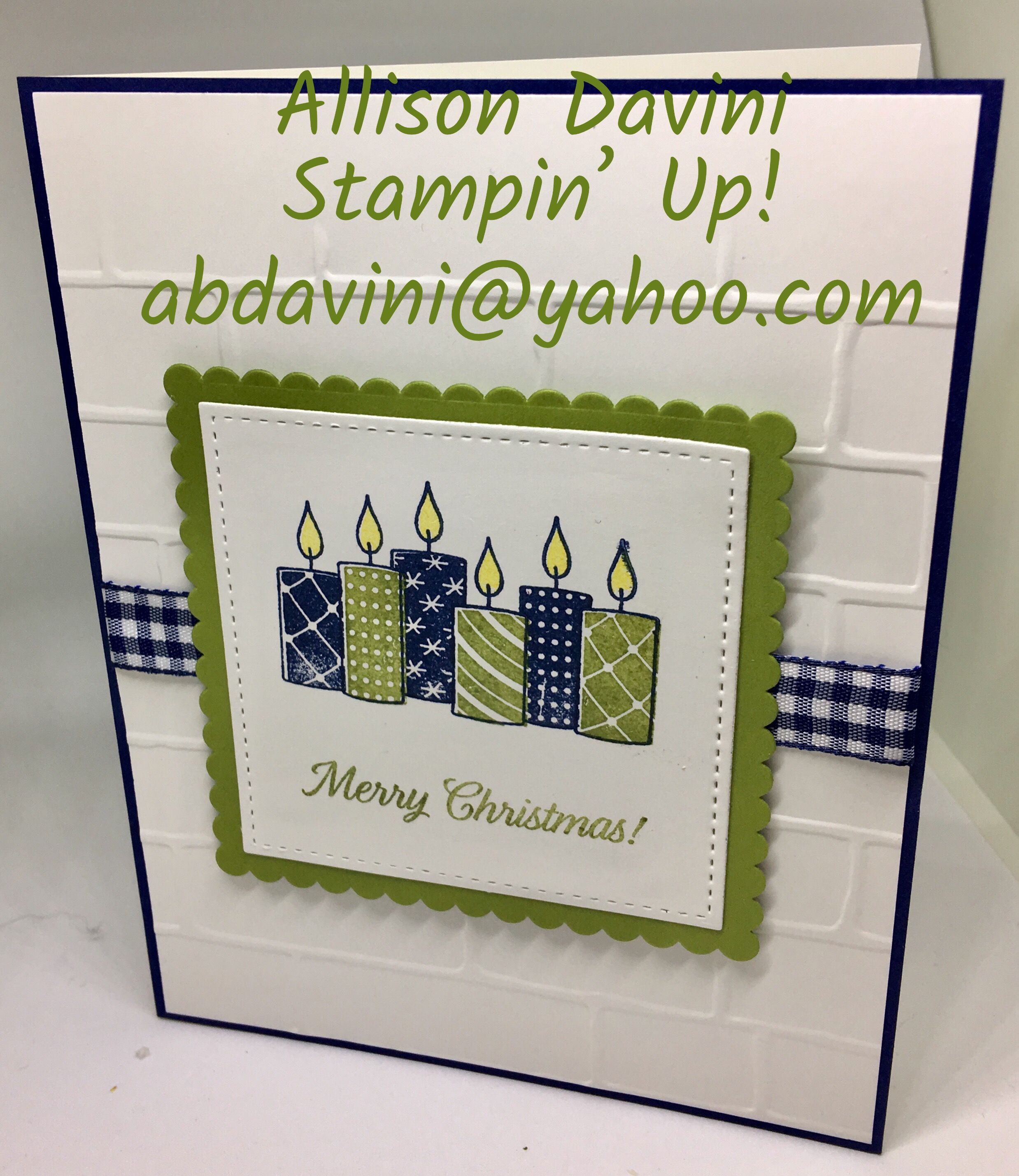 Pin by allison davini on allisons creative greetings pinterest paper bag crafts paper bags christmas catalogs xmas crafts winter cards holiday christmas cards patterns merry kristyandbryce Choice Image