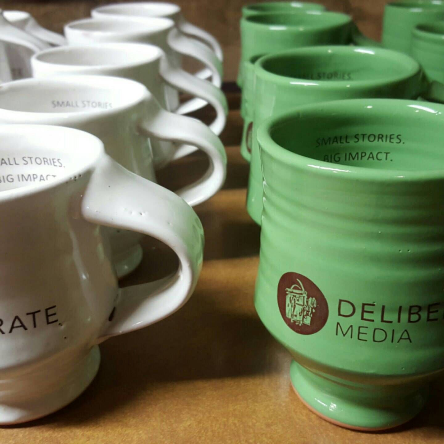 Check out our new Custom Mug wholesale listing in the