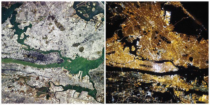 View From Above: Earth Photography From Outer Space #photography #earthphotos #earthphotography #earth #astronaut #planetearth