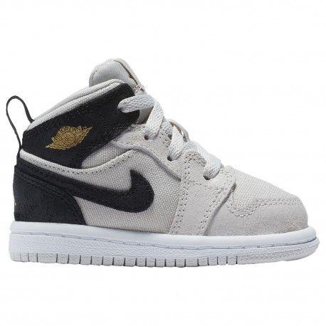 e9fa8d0b6de6 Black And Gold Jordans, Jordan Shoes Black, Baby Boy Shoes, Toddler Shoes,