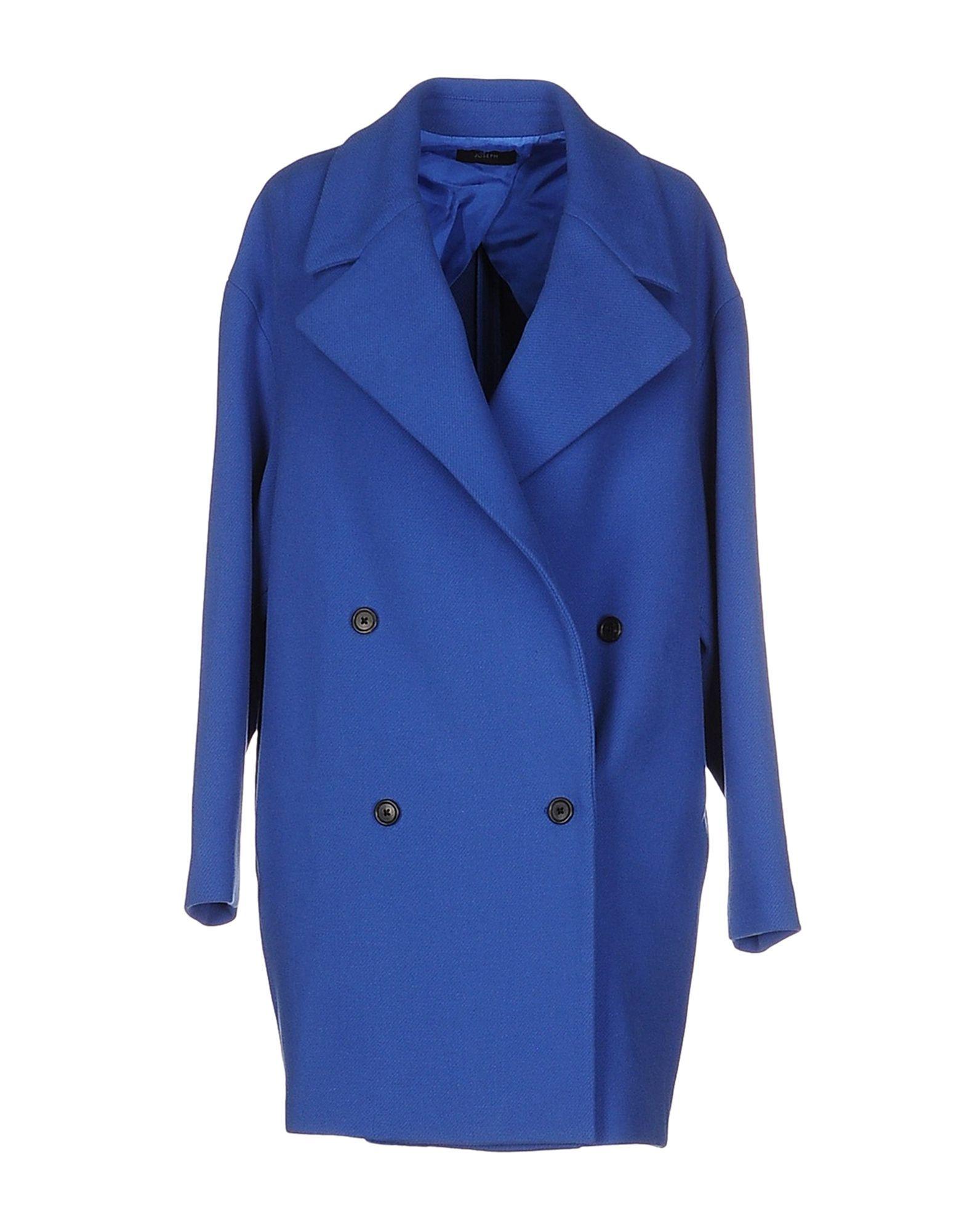 Joseph Пальто Для Женщин - Пальто Joseph на YOOX - 41614543AL