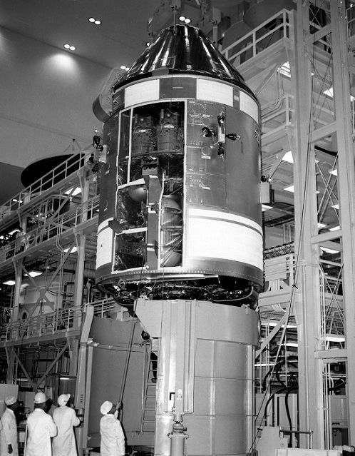 nasa apollo program historical information - photo #33