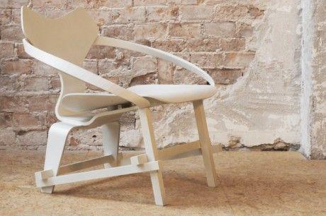 Sedie Bianche Design : Schneemann studio towards a design napster today s design