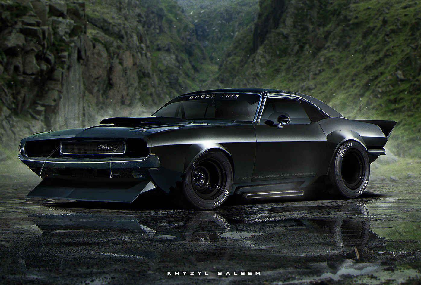 The Zombie Apocalypse Cars Of The Future By Khyzyl Saleem