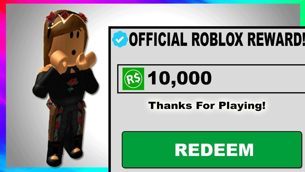 Gifting Robux Promo Codes Live In Roblox Robux Codes