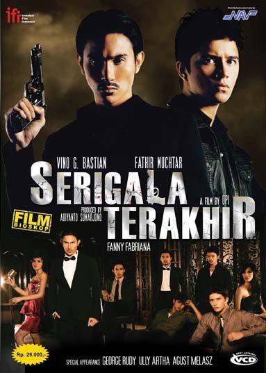 I Like Indonesian movies