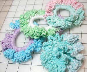 Crochet hair accessories 12 free patterns to make today crochet crochet hair accessories 12 free patterns to make today moogly dt1010fo