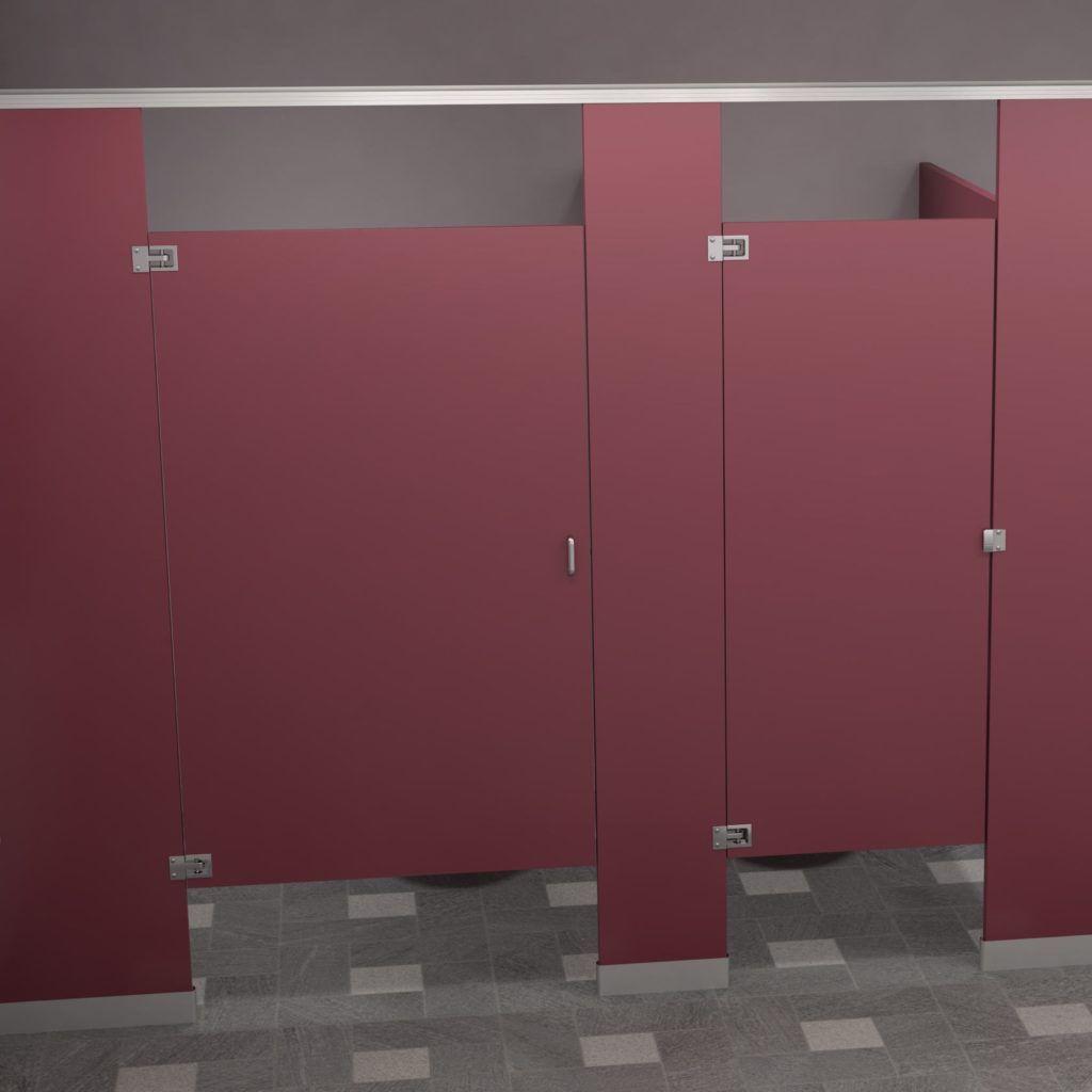 Toilet Partition Parts Cs Hardware