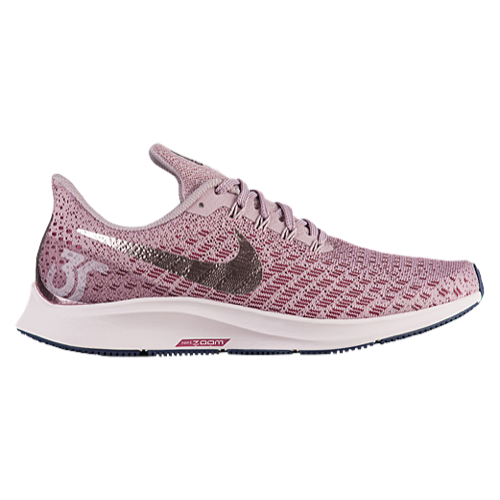 Womens Nike Air Zoom Pegasus 35 Elemental Rose Vintage Wine