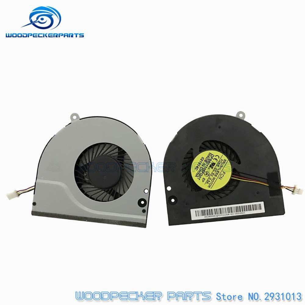 Original New Laptop Cpu Cooler Fan For Acer For Aspire E1 530 E1