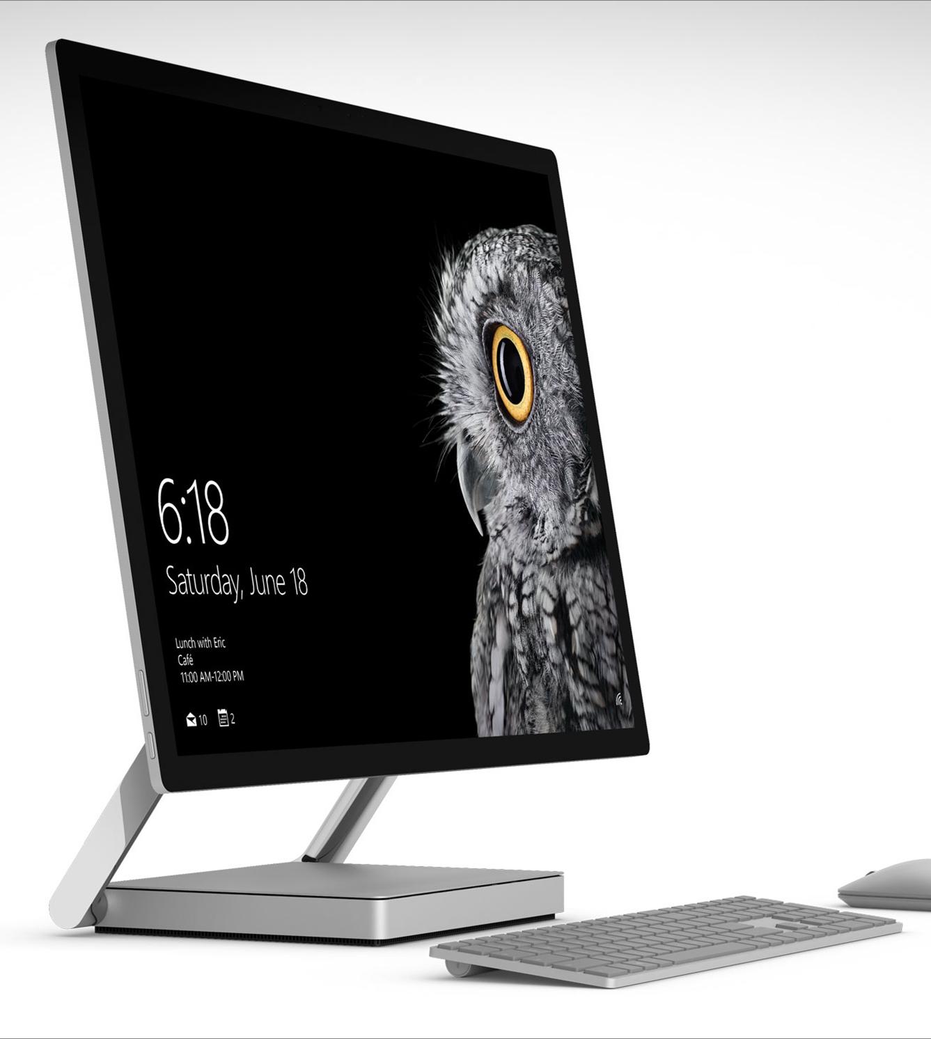 IT updates: Microsoft Surface Studio / Surface Dial / Surface Book ;) https://issuu.com/performance-rau/docs/nr-55_nov-dec_2016/30