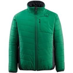Mascot® Herren Thermojacke Erding grün Größe Xs