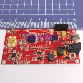 AS3992 UHF Long Distance RFID Reader/Writer Module(ISO18000