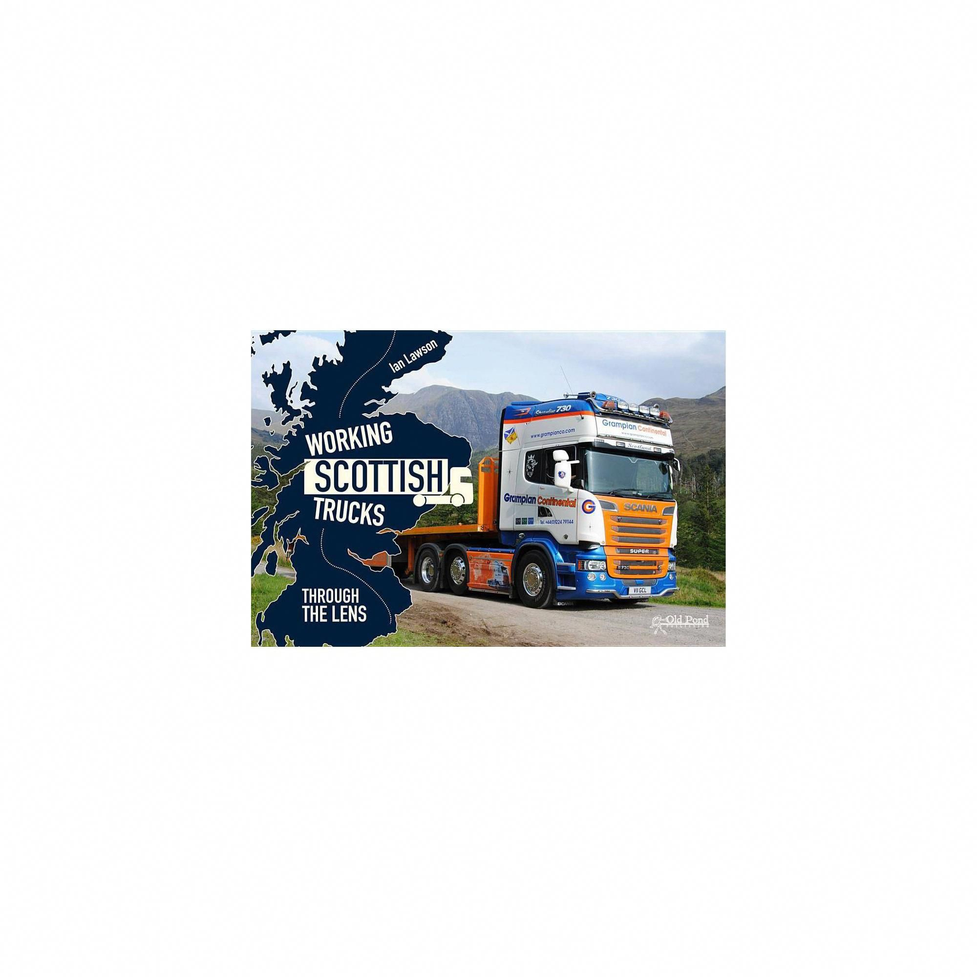 Working Scottish Trucks Through The Lens By Ian Lawson Hardcover Science And Nature What Is Green Solar Energy
