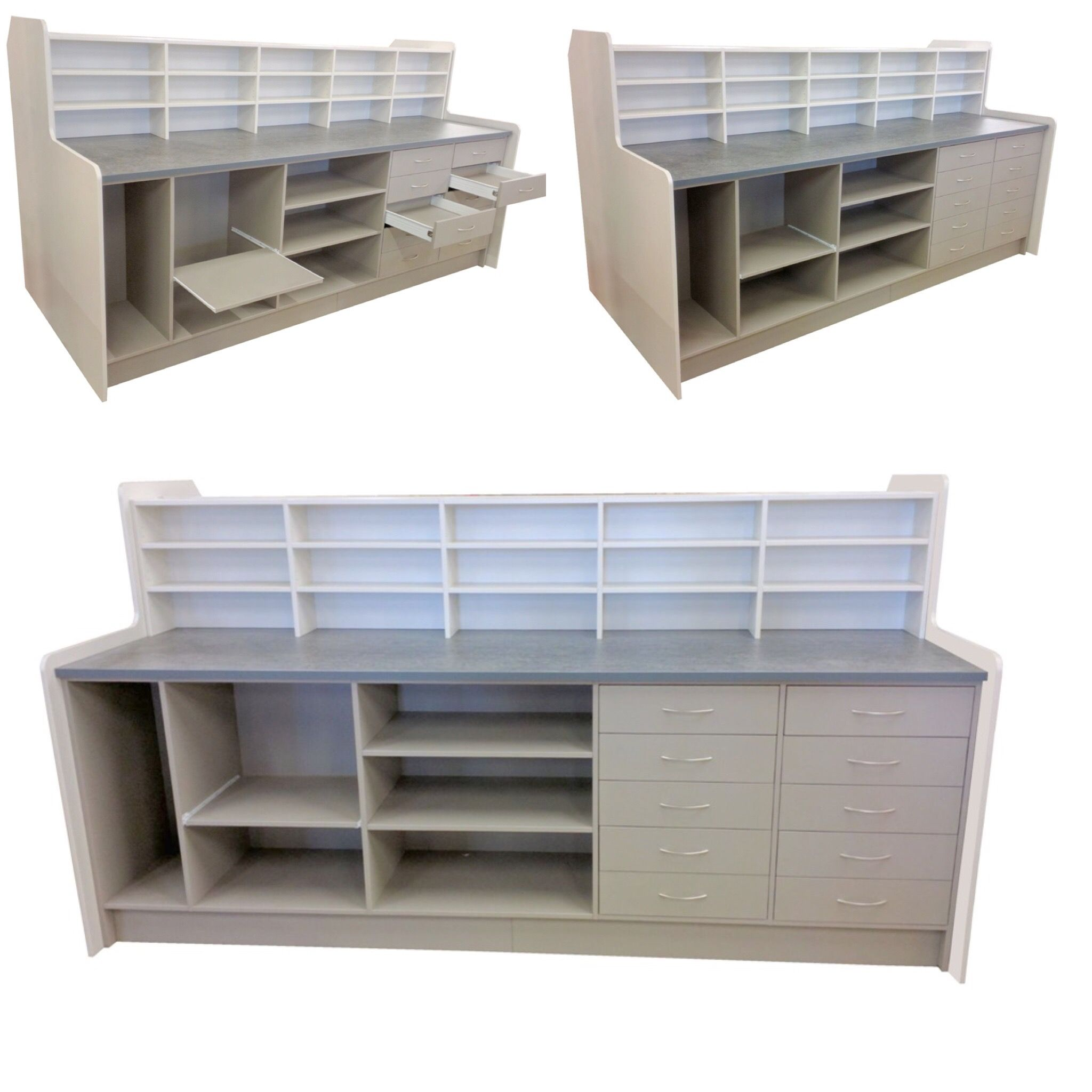 Pharmacy Store Ideas Pharmacy Dispensary Counters Pharmacy Counter With Extending Draws And Cupboard Di Pharmacy Store Store Design Interior Pharmacy Design