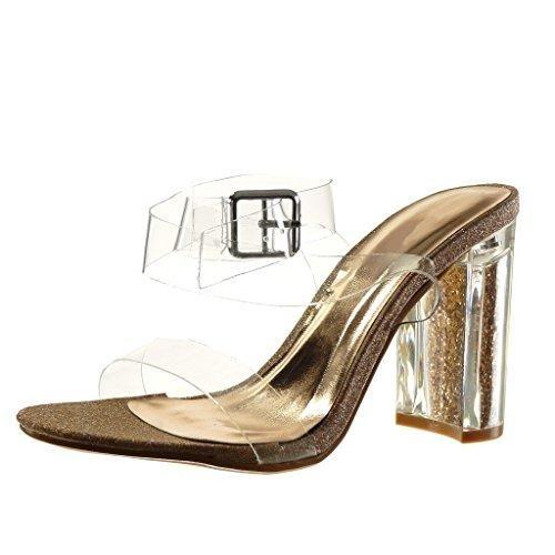 Zapatos sexy Angkorly para mujer DSH4TNQ